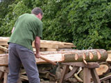 Our skill - timber conversion 1